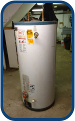water heater repair northwest arkansas